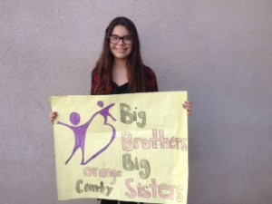 Big Brothers Big Sisters Club