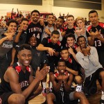 After Defeating Foothill